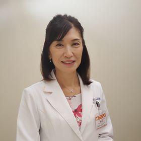 獣医師の阿部美奈子先生